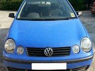 Dezmembrari Volkswagen Polo 9n2 1.4 TDI 2005