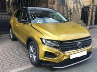 Dezmembrari Volkswagen T-Roc 2017 1.5 TFSI 150 cp cut man 6+1 TotalDez