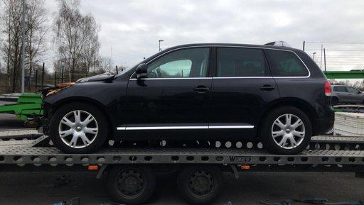 Dezmembrari Volkswagen Touareg 4.2 V8 benzina 228