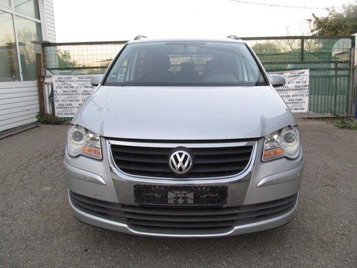 Dezmembrari Volkswagen Touran 1.9TDI 2007