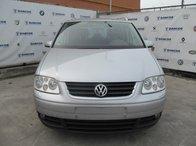 Dezmembrari Volkswagen Touran 2.0TDI