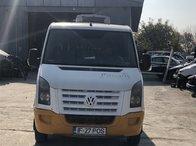 Dezmembrari VW Crafter 2.5 euro 4(cod motor BJL) instalatie frig