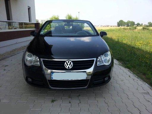 Dezmembrari VW EOS 2.0TDI COD motor BMM 140cp an 2007