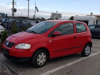 Dezmembrari VW FOX 2004-2011