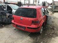 Dezmembrari VW Golf 4 1.8 benzina 4 motion 2001