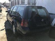Dezmembrari VW Golf 4 combi 2005 1.9 TDI 101 cp