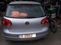 Dezmembrari VW Golf 5 , 2.0tdi BKD cu volan pe stanga
