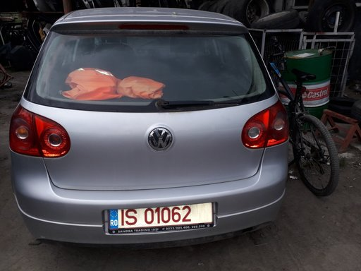 Dezmembrari VW Golf 5 GT , 2.0tdi BKD cu volan pe stanga