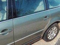 DEZMEMBRARI VW PASSAT B5,5 1.9,tdi 131 CP AN 2003