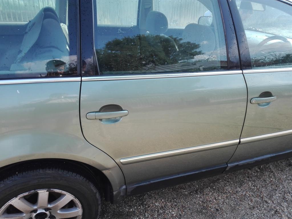 DEZMEMBRARI VW PASSAT B5,5 1,9TDI 131 CP AN 2003