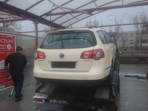 Dezmembrari VW Passat B6, 2006,break, 2.0tdi-BMP