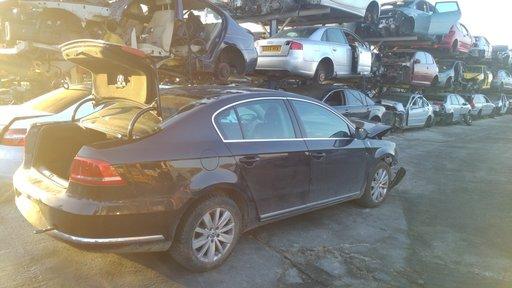 Dezmembrari VW Passat B7 2.0 TDI automat 2012