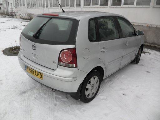 Dezmembrari VW Polo 9N 1.4 16v 2006
