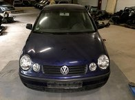 Dezmembrari VW Polo 9N 2002, 1.2 benzina, Clima