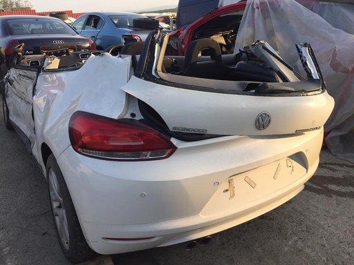 Dezmembrari VW Scirocco 2.0 tdi CFH din 2011