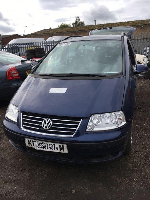 Dezmembrari VW SHARAN 1,9 TDI