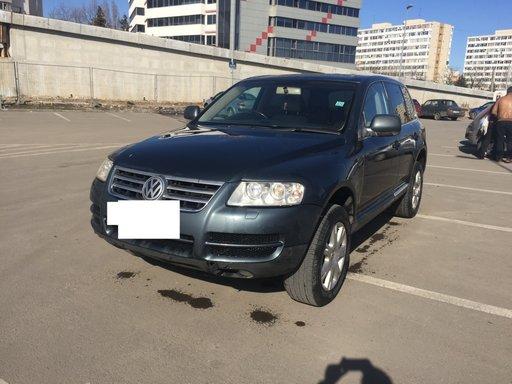 Dezmembrari VW Touareg 2.5 TDI 2005 BAC