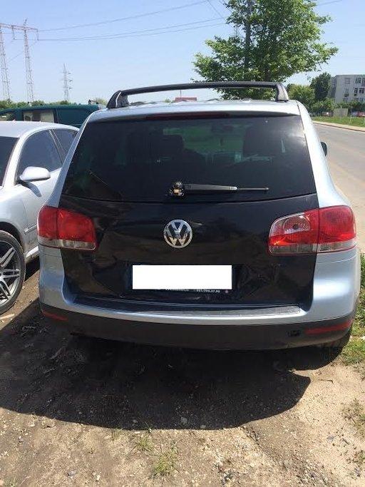 Dezmembrari VW Touareg (7LA, 7L6) 3.2 benzina V6 A