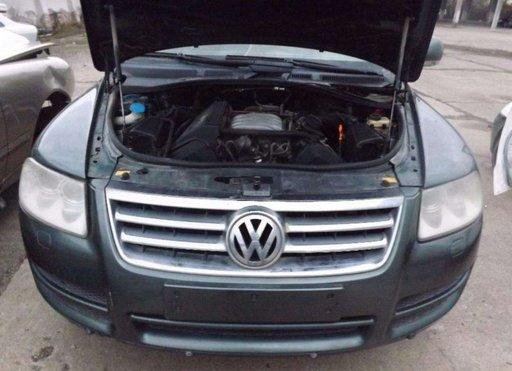 Dezmembrari VW Touareg