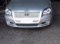 Dezmembrarm Toyota Avensis 2003-2005