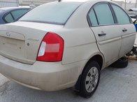 Dezmembre Hyundai Accent 2007 1.4i