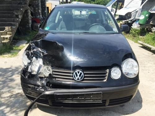 Dezmembres Volkswagen Polo 9N an 2002-2007 motor 1.2