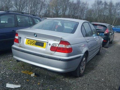 Dezmembrez 2001 BMW 316i motor 194E1 cutie S5D 250G