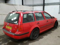 Dezmembrez 2001 VW Golf 4 2.0 Variant motor AQY