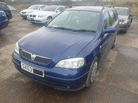 Dezmembrez 2003 Opel Astra G 1.7 dti Isuzu Combi