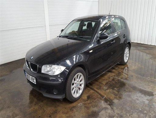 Dezmembrez 2005 BMW 118d motor 204D4 cutie GS6-37DZ