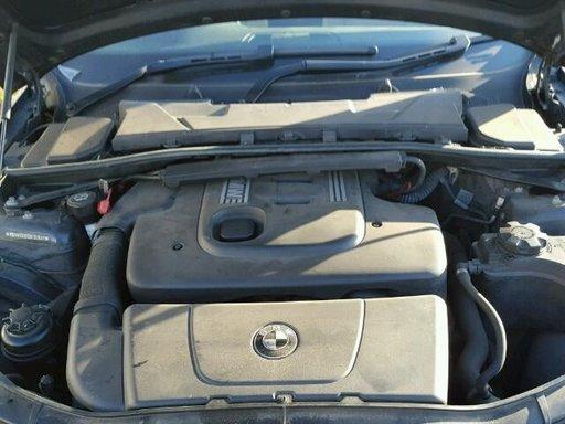 Dezmembrez 2007 BMW E91 320d motor 204D4 cutie GS6-37DZ
