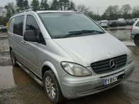 Dezmembrez 2008 Mercedes Benz VITO 646980 51 400926 cutie 716652 00 571719