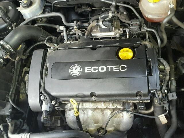 Dezmembrez 2008 Opel Vectra 1.8 motor Z18XER cutie M26
