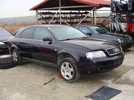 Dezmembrez A6 2002