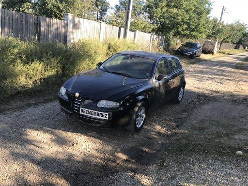 Dezmembrez Alfa Romeo 147 1.6i T-Spark