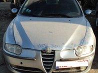 Dezmembrez Alfa Romeo 147, an 2002, 1.6 benzina