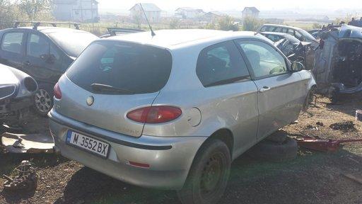 Dezmembrez Alfa Romeo 147 coupe 2400 jtd an 2002