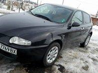 Dezmembrez Alfa Romeo 147 Motor 2.0 benzina