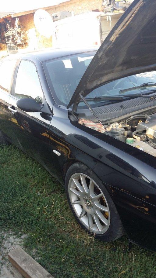 DEZMEMBREZ ALFA ROMEO 156 1,9 TURBO Diesel