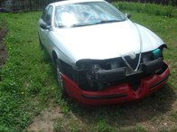 Dezmembrez Alfa Romeo 156 2.0 ts!