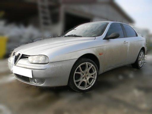 Dezmembrez Alfa Romeo 156 2.4 jtd an 2003 sedan
