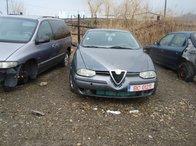 Dezmembrez Alfa Romeo 156 din 2001 1.9jtd