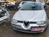 Dezmembrez Alfa Romeo 156 T-spark 1.6 16V 88kw 120cp 1998