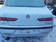Dezmembrez Alfa Romeo 156 T-spark 1.8 16V 106kw 144cp 1998