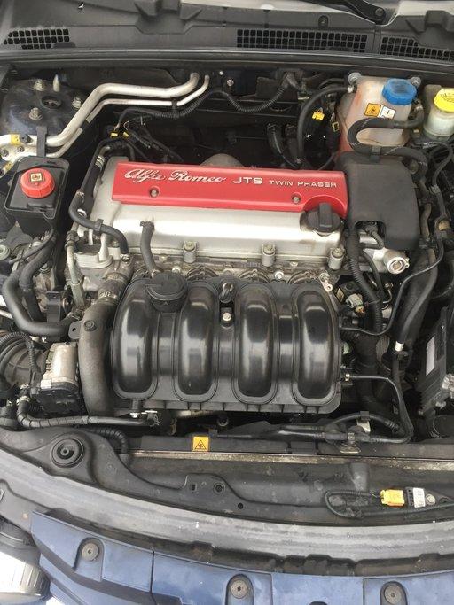 Dezmembrez alfa romeo 159 din 2008 motor 1.9 jts benzina
