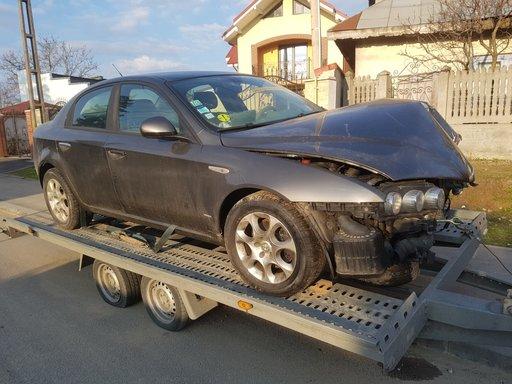 Dezmembrez Alfa Romeo 159 motor 1.9 8v 120cp din 2006