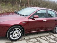 Dezmembrez Alfa Romeo 159, motor 1.9 JTDM 16V ,150CP (110 kW), an 2006