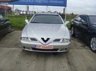 Dezmembrez Alfa Romeo 166 2.4 jtd Fabricatie 2002
