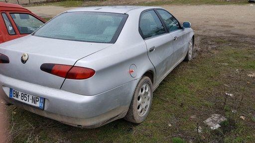 Dezmembrez Alfa Romeo 2.4 JTD 136 CP fabricatie 2002