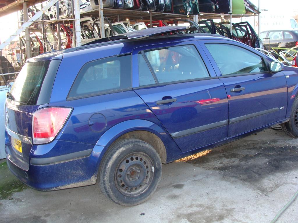 Dezmembrez Astra H 2005 1.7 Diesel